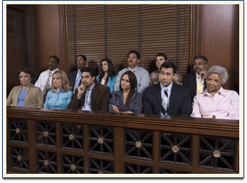 as a criminal defense attorney my job is to win the jury in your criminal defense case at court.